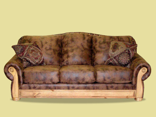 Union Furniture Manufacturing Inc.
